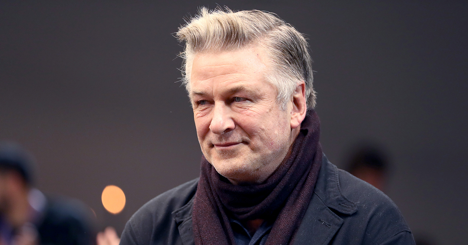 Alec Baldwin Awards Vegan Companies Beyond Meat and Impossible Foods the United Nations 'Champion of the Earth'