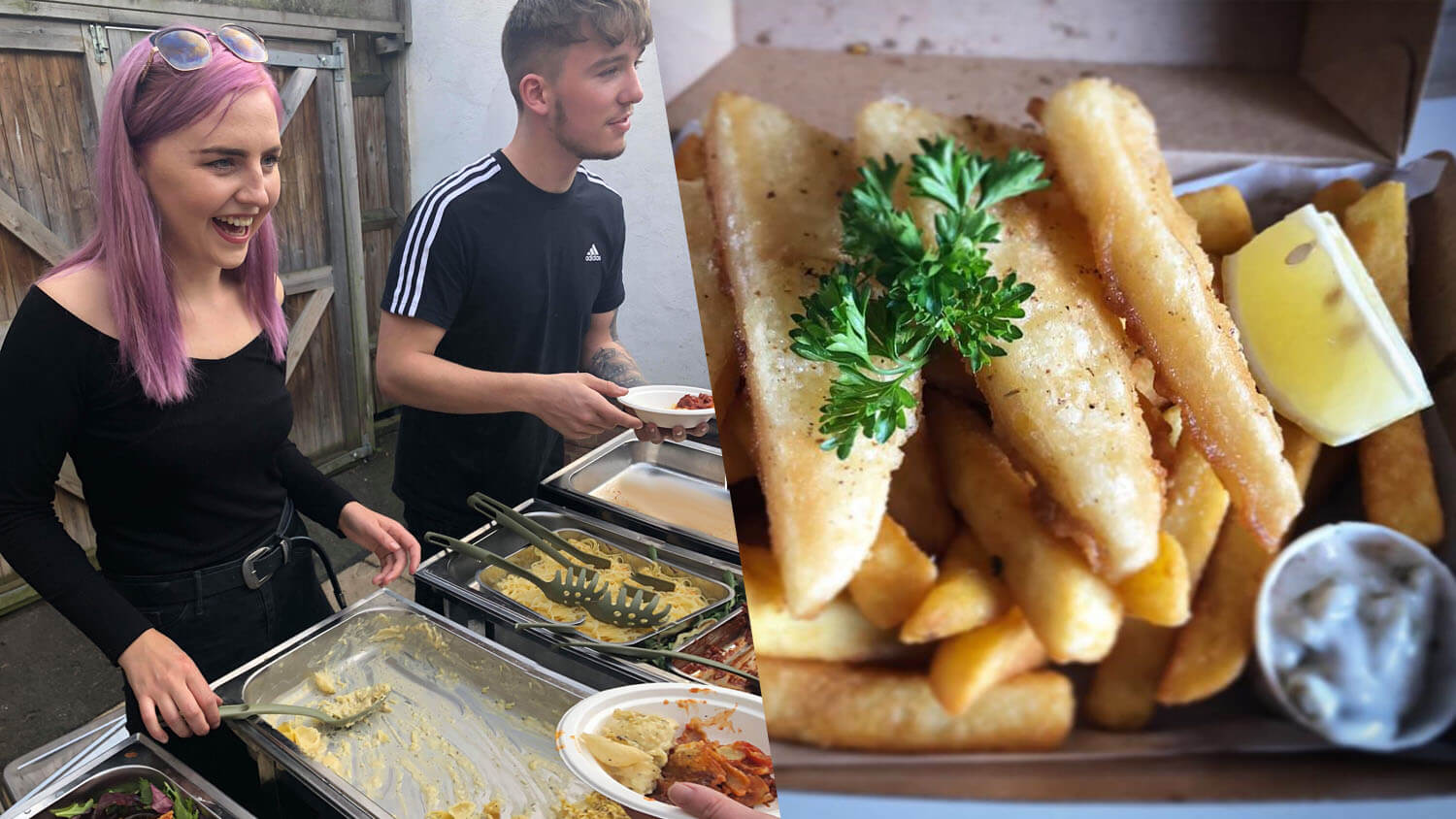 22-Year-Old Launches Vegan and Gluten-Free Comfort Food Takeway Vego Foods in Padbury