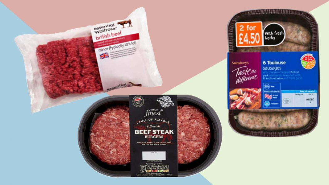 mislabeled meat products