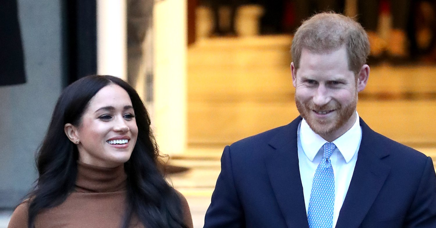 Prince Harry ditched the annual hunt because of Meghan Markle.