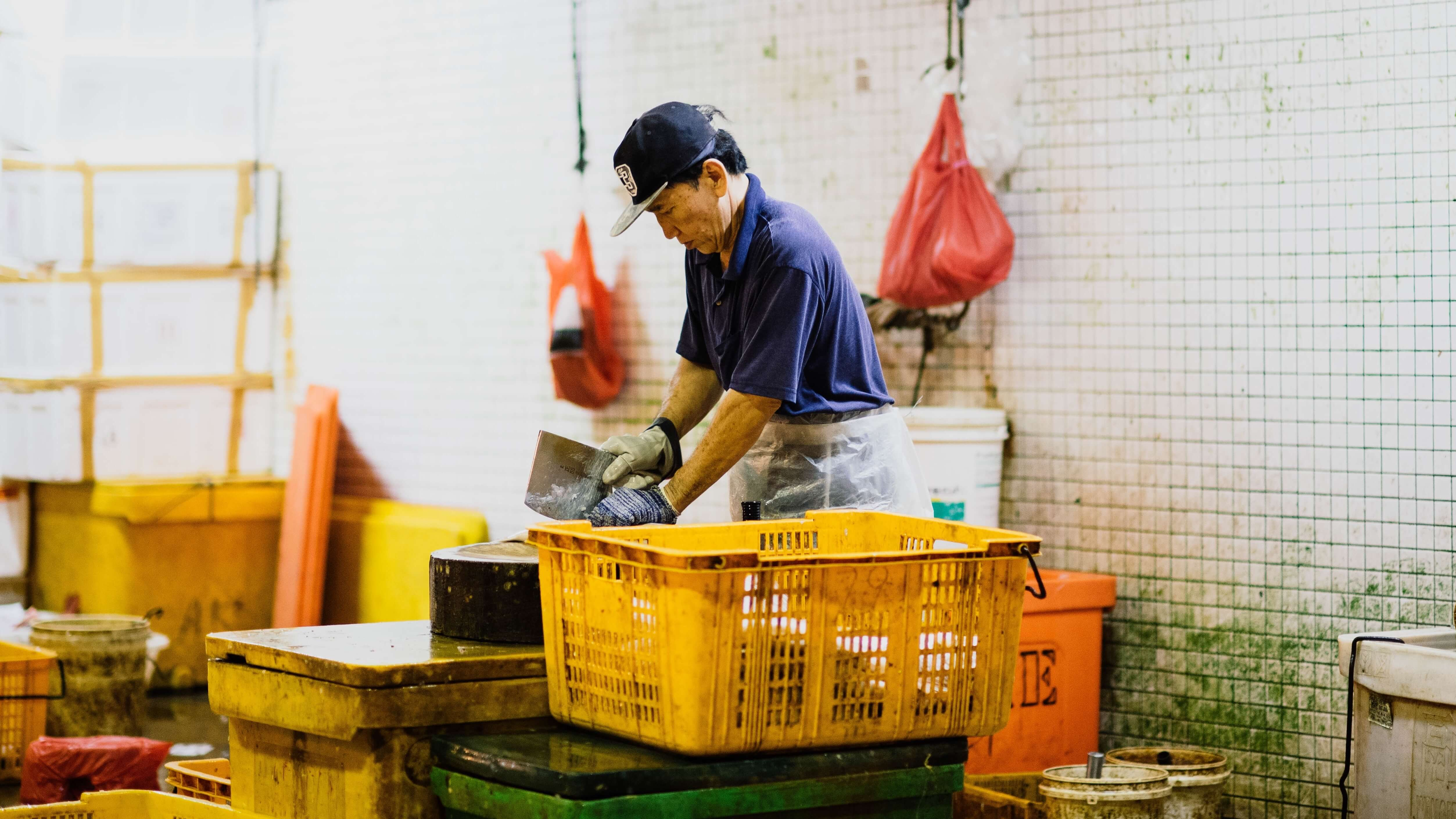 Meat Industry Is Struggling to Retain Workers, Says New Data