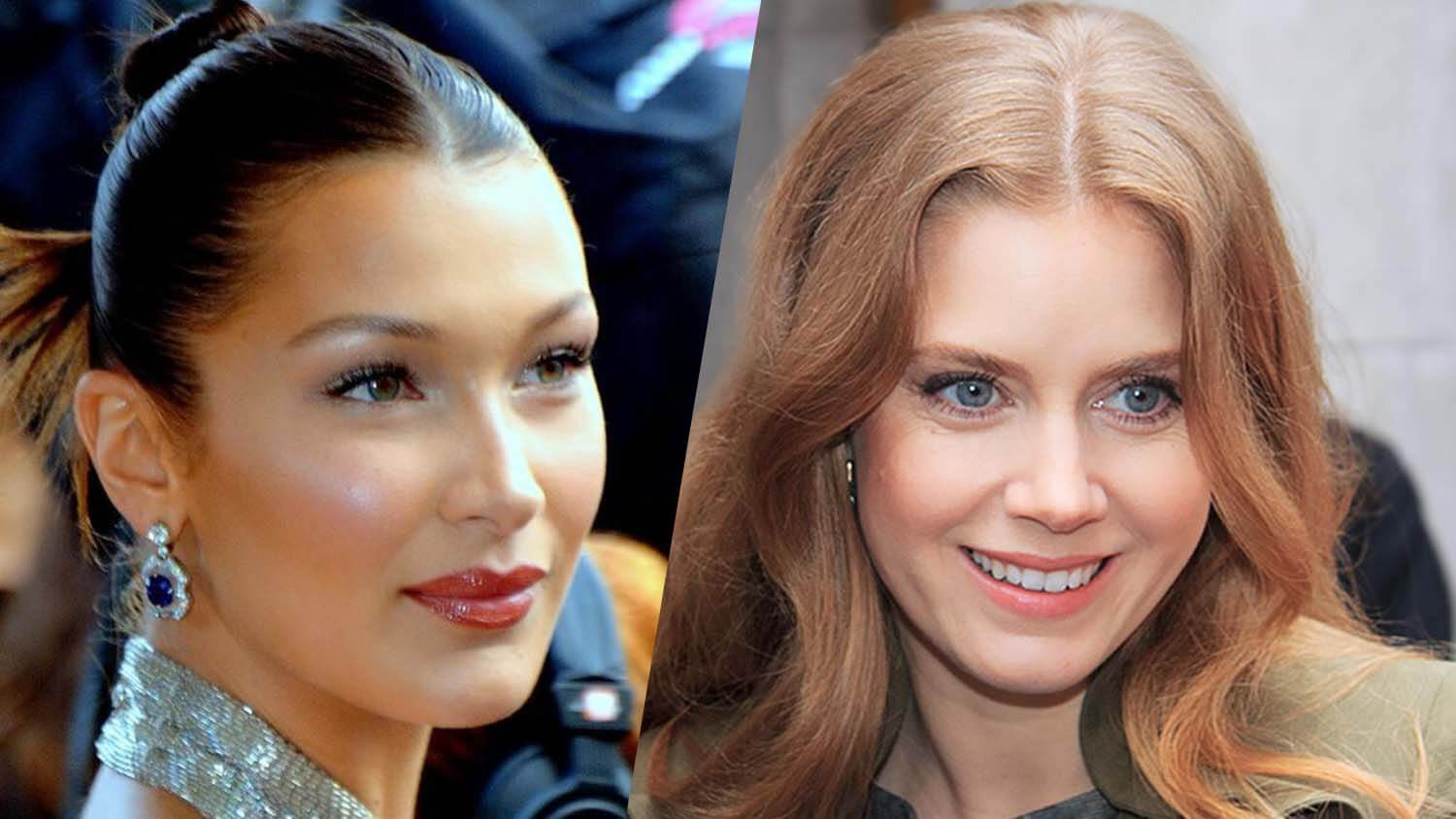 Bella Hadid and Amy Adams Are Obsessed With Faux Fur Fashion 'I Am Furless' By Maya Reik