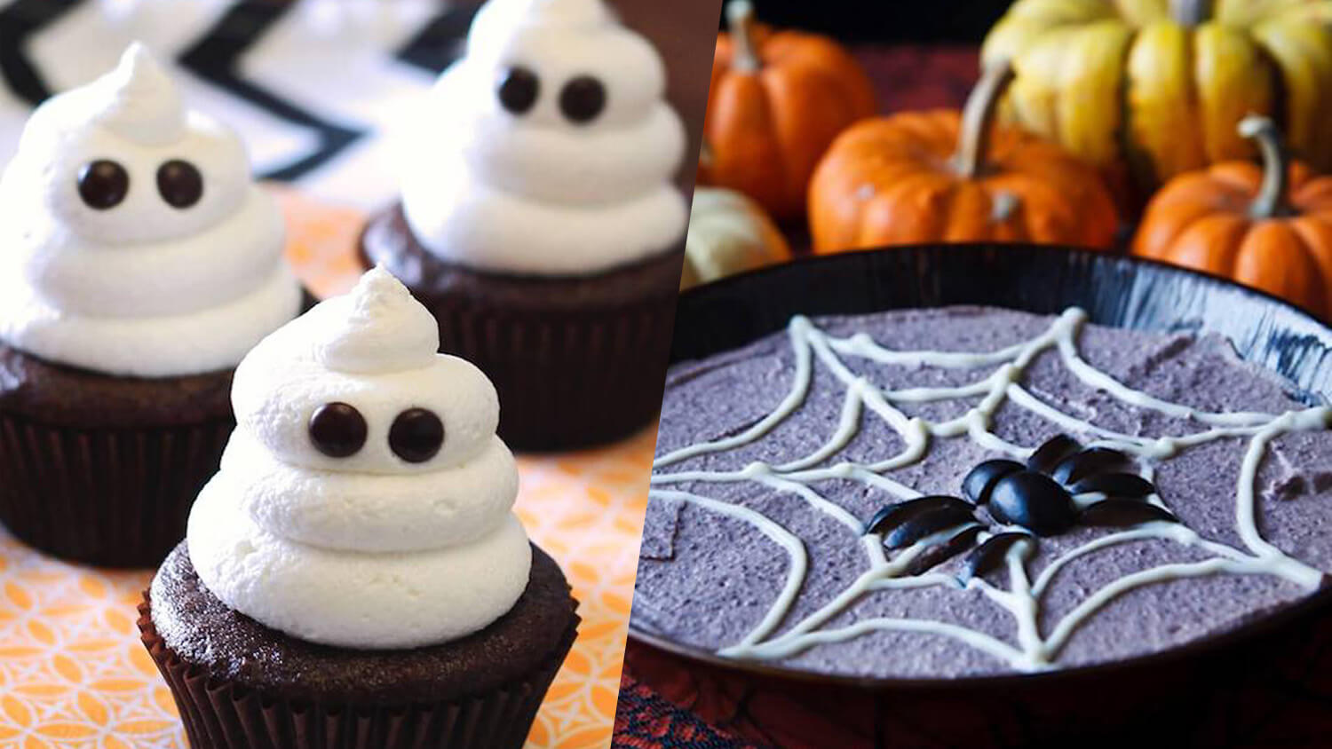 9 Vegan Halloween Recipes for the Ultimate Monster Mash Party