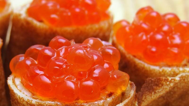 20-Year-Old German Student Launches Fundraising Campaign to Bring Deli Vegan Caviar to the World