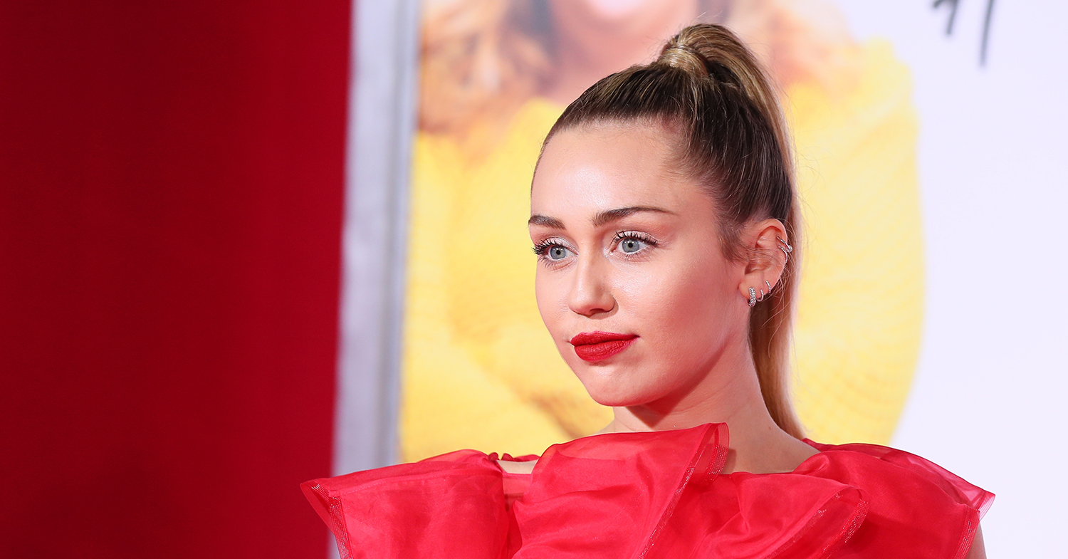 Vegan Celeb Miley Cyrus Loses Home, But Rescues Animals From California Wildfires