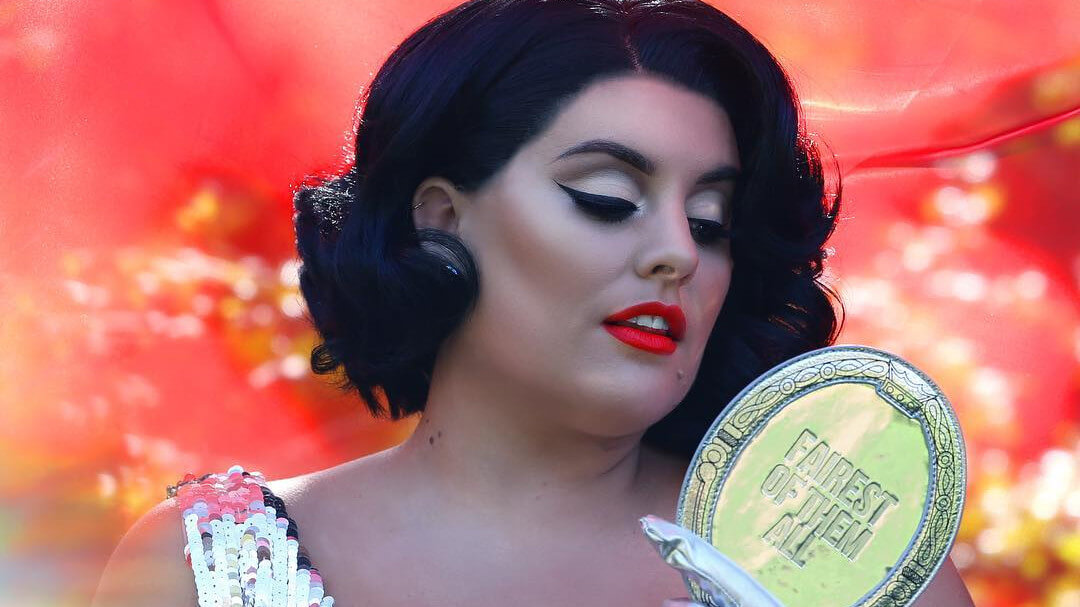 Cruelty-Free Brand Spectrum Collections Launches Vegan Snow White-Themed Makeup Brushes