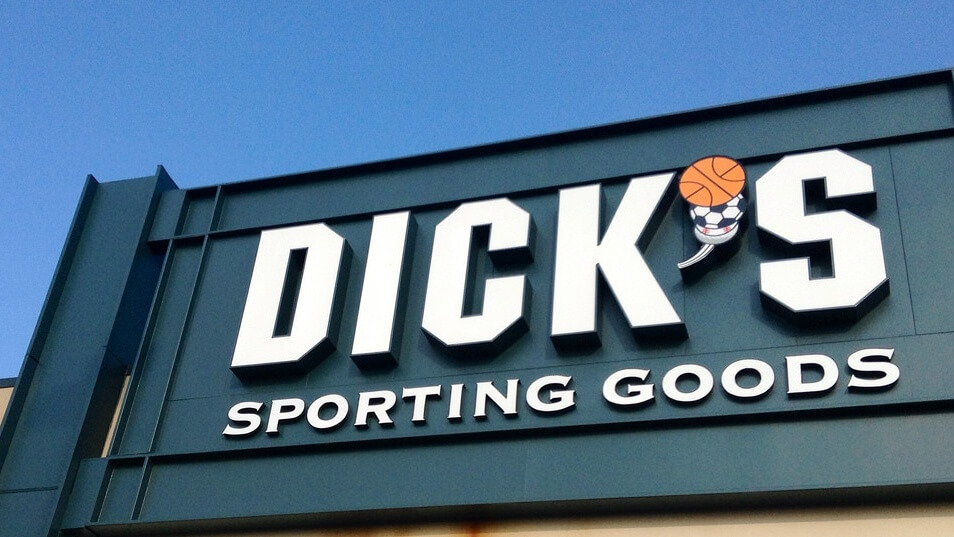 Dick's Sporting Goods Considers Dropping Hunting Supplies From Over 700 Stores