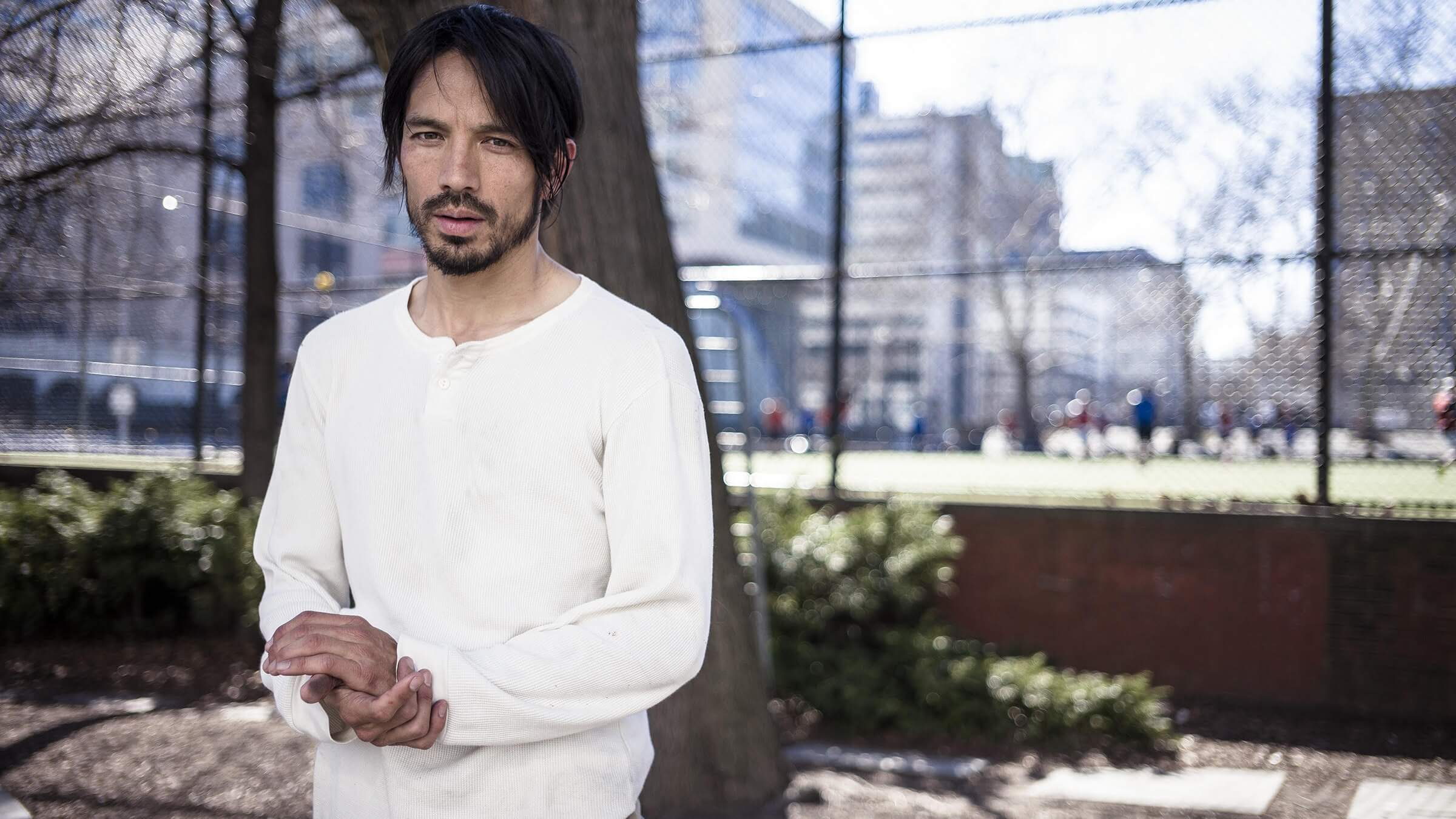 Pro-Skateboarder Kenny Anderson Is Connecting People With Veganism Through His Sport