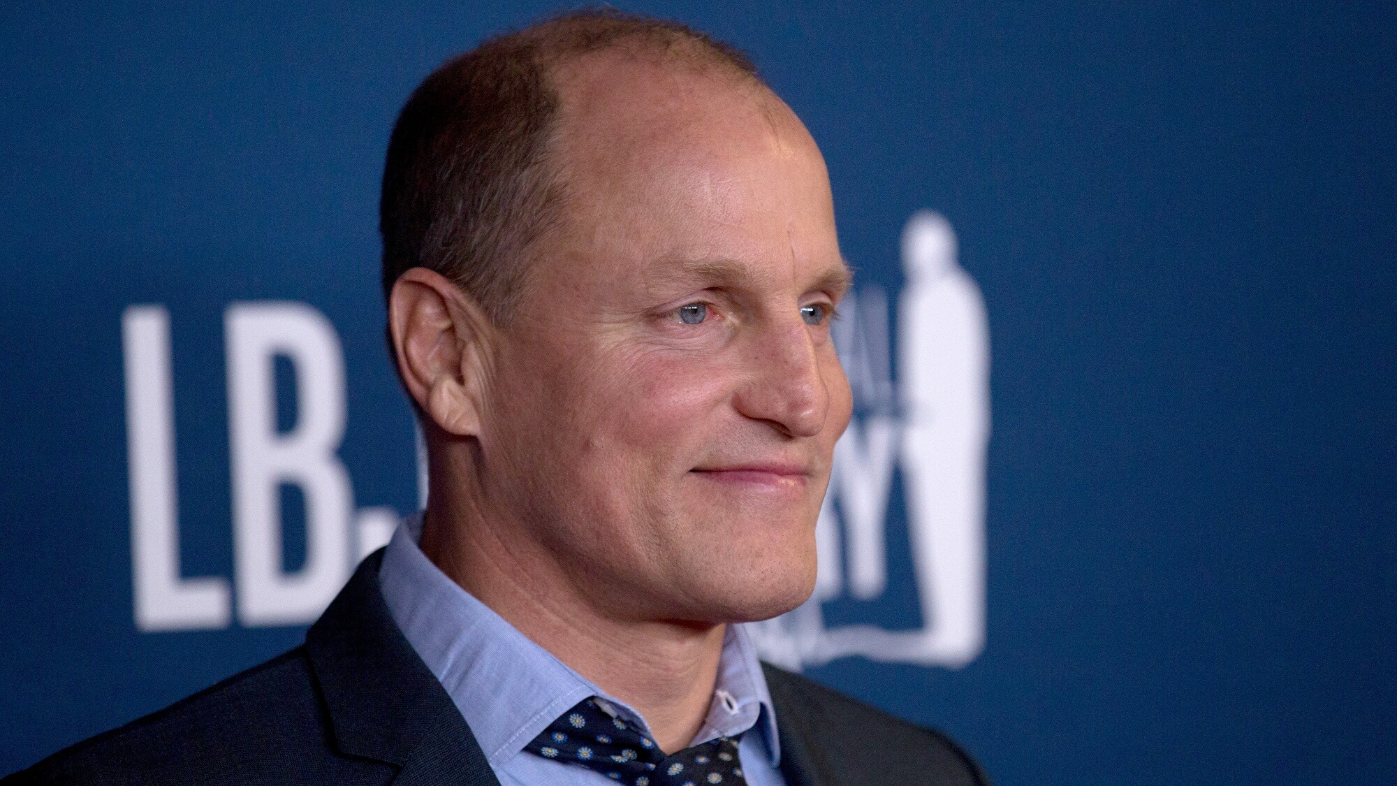 Vegan Actor Woody Harrelson Thinks This Cult Board Game Can Save the World