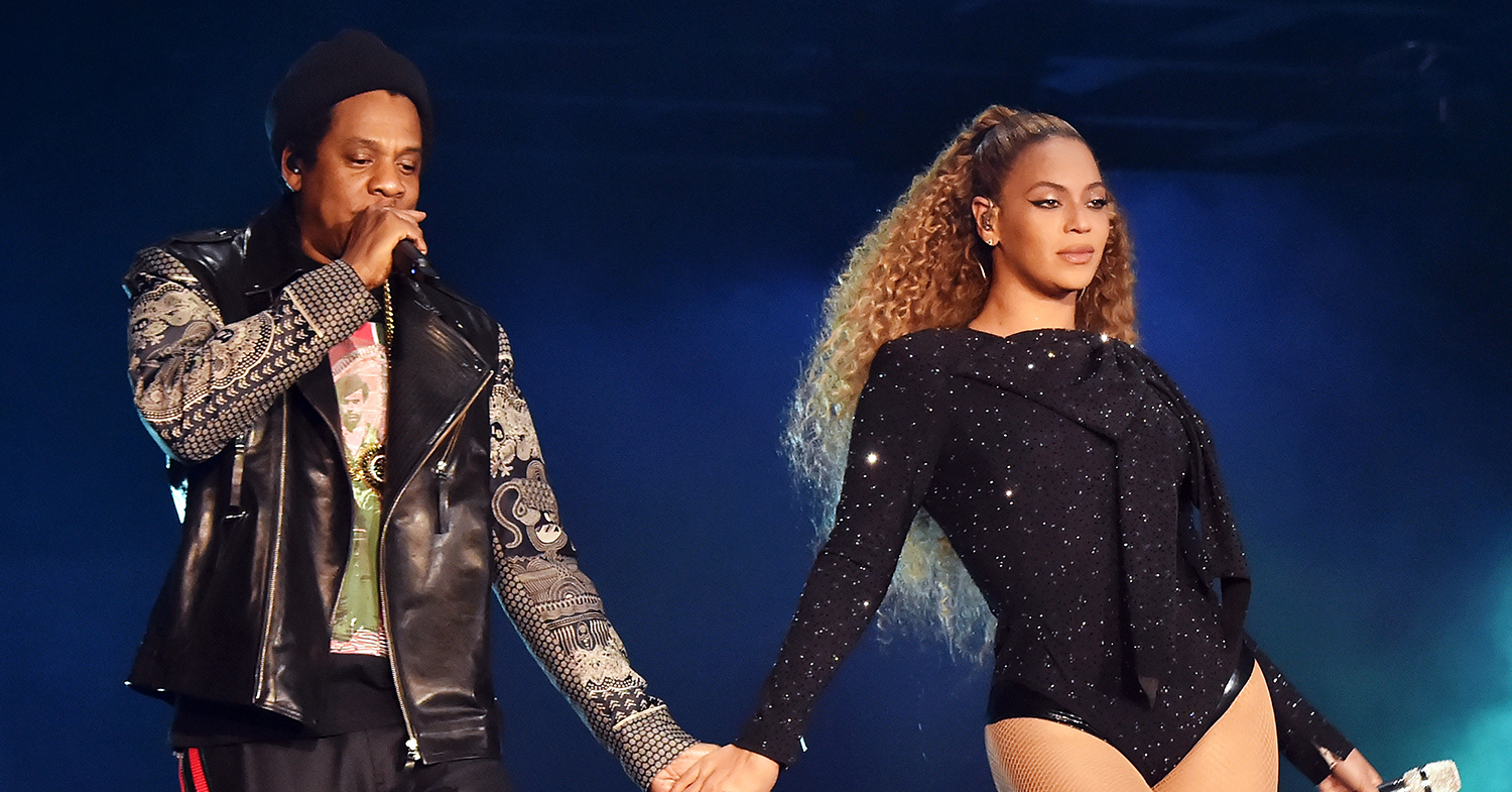 Beyoncé and Jay Z Want Everyone to 'Spread the Truth' and Go Vegan In 2019