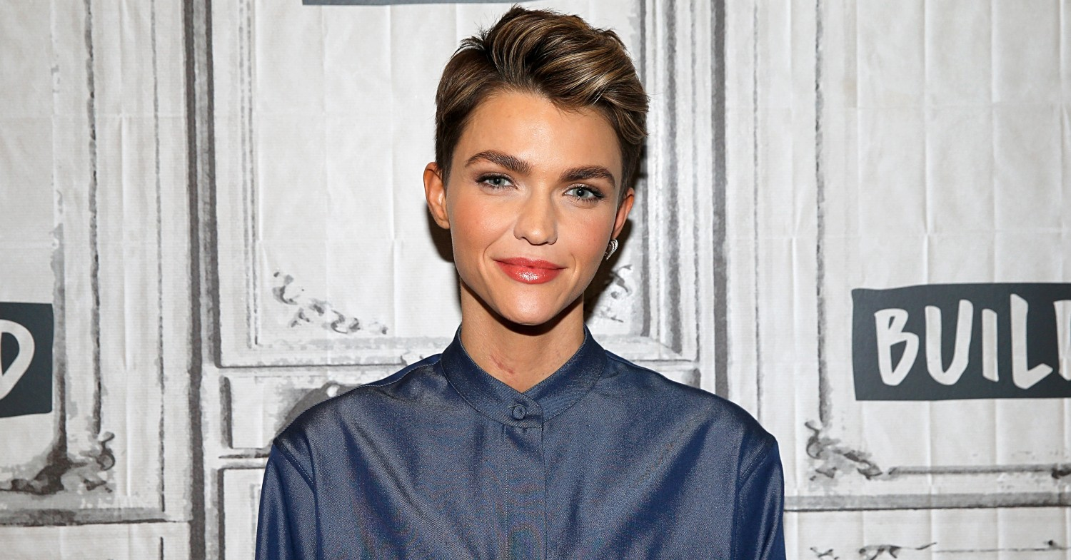 Vegan Actor Ruby Rose Plays the First Openly Gay Superhero in 'Batwoman'