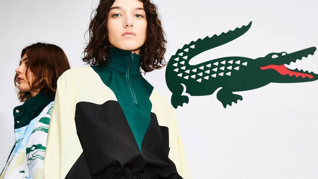 Lacoste and the Fast Retailing Co. Ditch Mohair Following Brutal Expose of the Industry