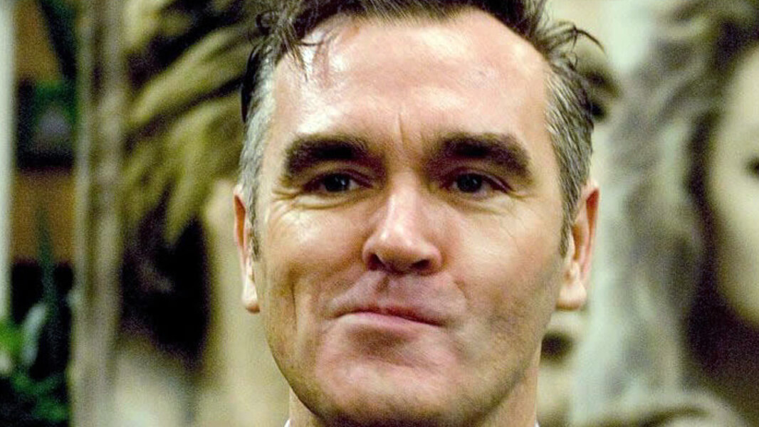 Singer Morrissey Urges Meat-Heavy Chile to Add Vegan Meals to School Lunch Programs for Student Health