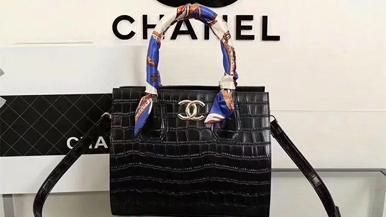 Chanel Commits to Ending Use of Exotic Animal Skins Including Python, Lizard, and Alligator As Fashion Textiles