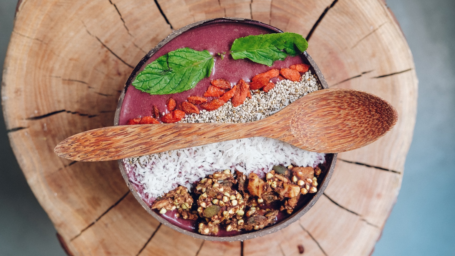 Is Acai Vegan and Do You Need to Eat It to Be Popular on Instagram?