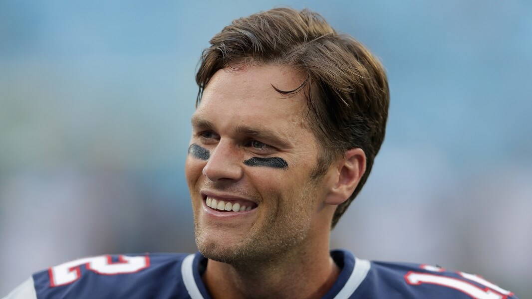 Tom Brady's New Vegan Protein Is Why He'll Win the Most Super Bowls in History