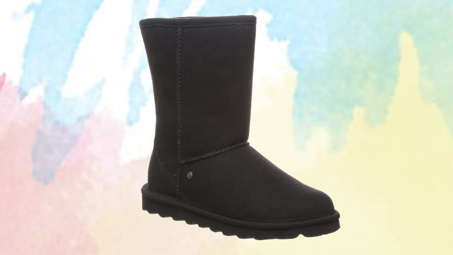 California's Bearpaw Launches Vegan Wool-Free Ugg-Style Winter Boots