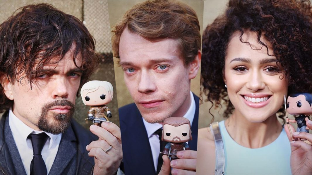 These 6 'Game of Thrones' Stars Are All Vegans and Animal Advocates