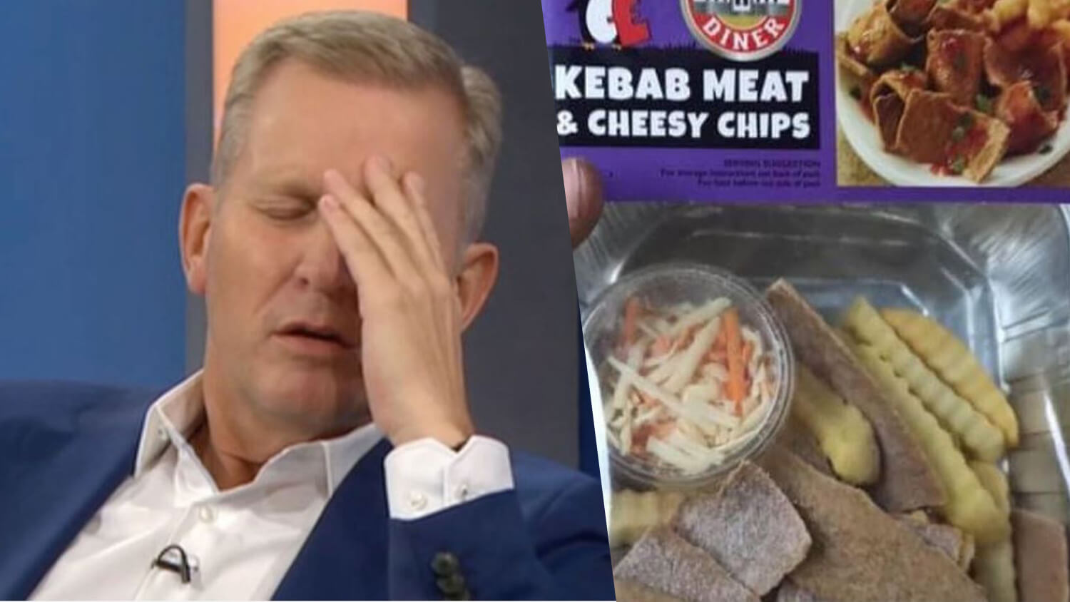 Everyone in the UK Is Horrified By Farmfoods' £1 'Jeremy Kyle of Meat'