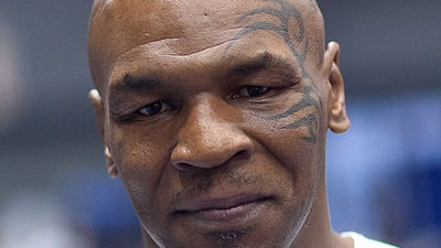 Vegan Boxing Champ Mike Tyson Launches 'Kind' Cannabis Music Festival