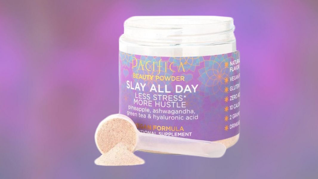Pacifica Just Launched This Vegan Beauty Powder at Target