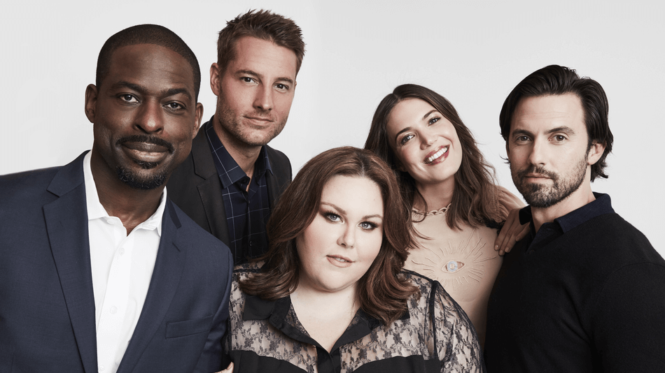 6 of the 'This Is Us' Cast Members Are Vegan or Animal Loving Advocates