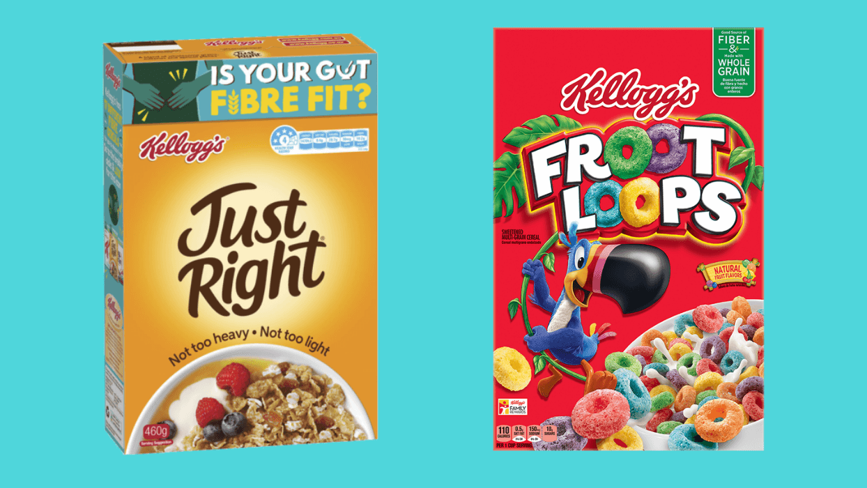 Kellogg's Ends Animal Testing After 65 Years