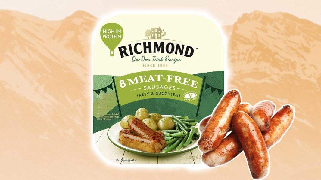 Richmond Is Launching Vegan Meat and Sausage