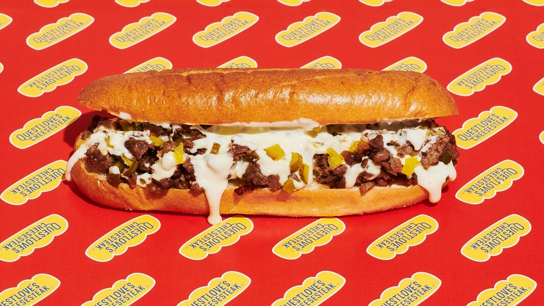 Leading Concert Venues Now Offer Cheesesteaks With Vegan Meat