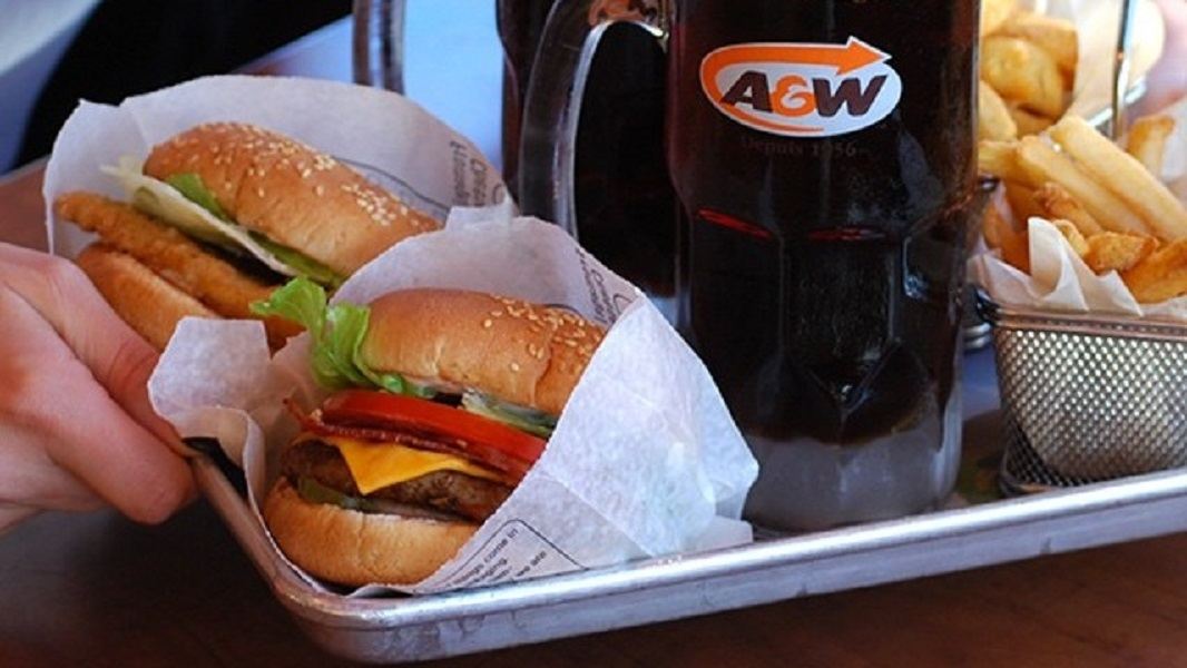 How to Eat Vegan at A&W