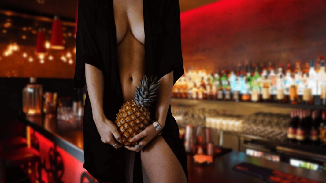 Portland Is So Vegan Even Its Strip Clubs Ban Meat
