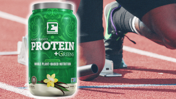 The 7 Best Vegan Protein Powders and Supplements