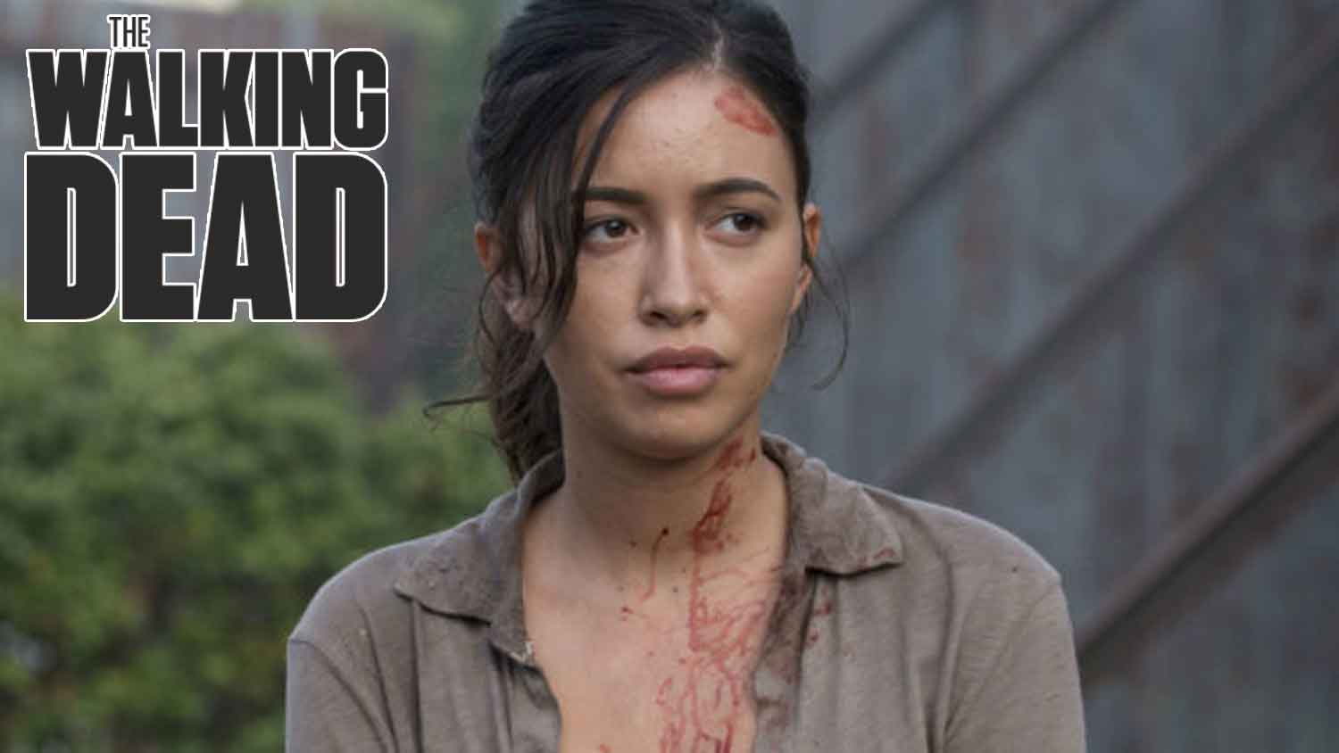 Is 'The Walking Dead' Turning All of Its Cast Vegan?