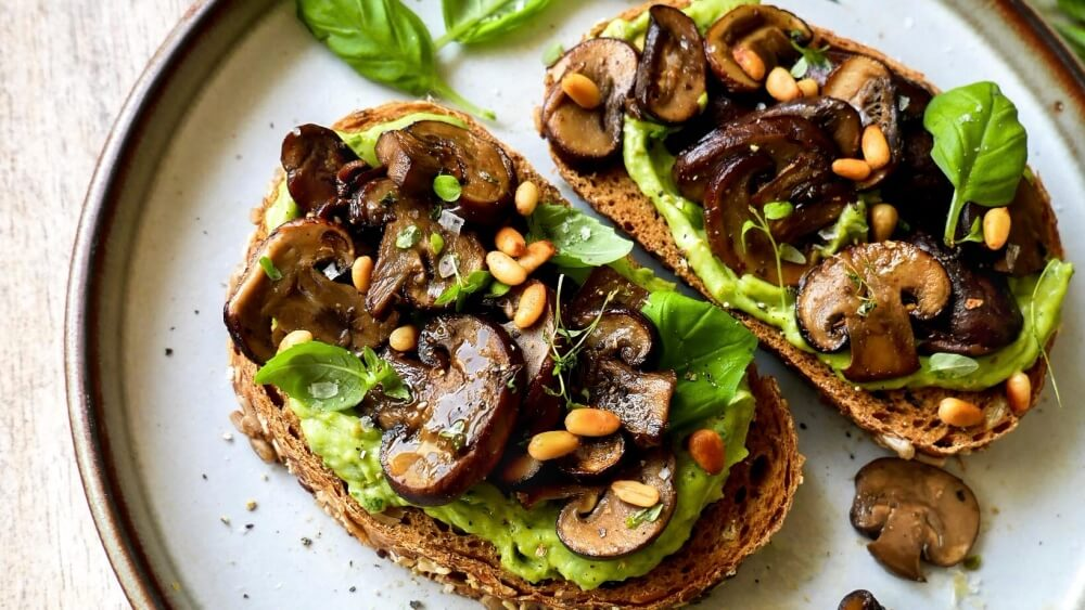 29 Vegan Breakfast Recipes You'll Want to Eat All Day Long