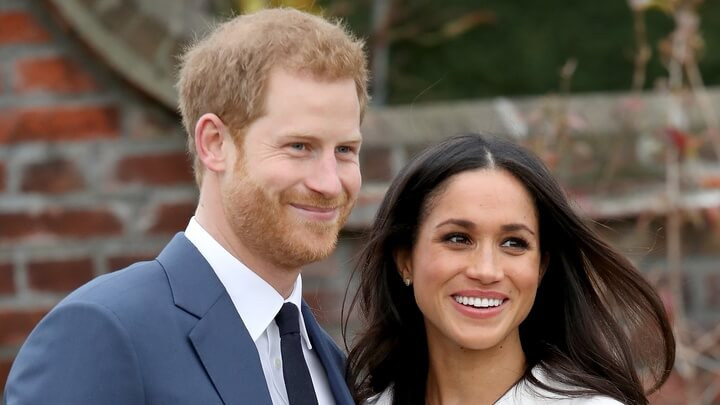 Prince Harry and Meghan Markle to Raise Their Baby Vegan