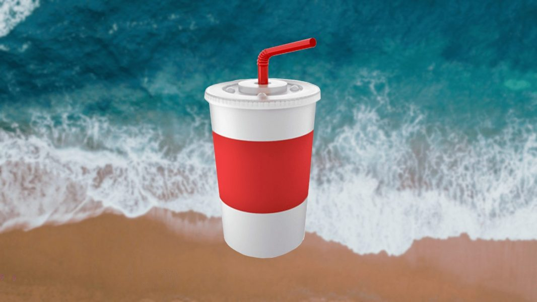 Even the Straw Emoji Needs to Go, Says Environmentalists