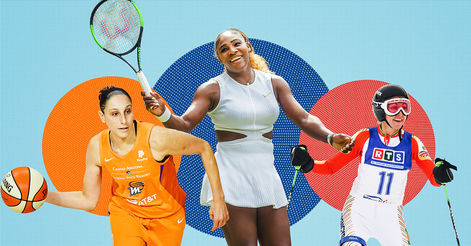 22 Vegan Women Athletes Who Get their Protein Power from Plants