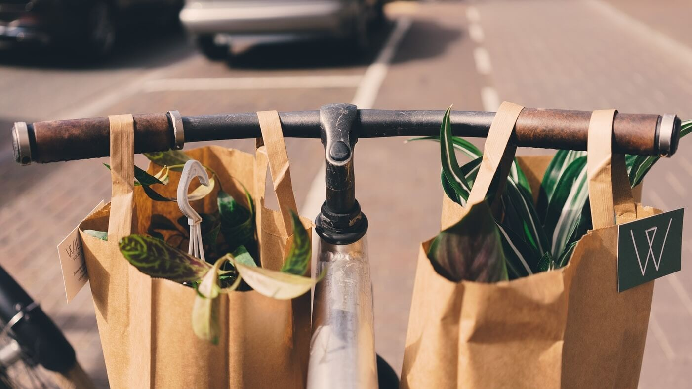 Australia Reduced Plastic Bags By 80% In 3 Months