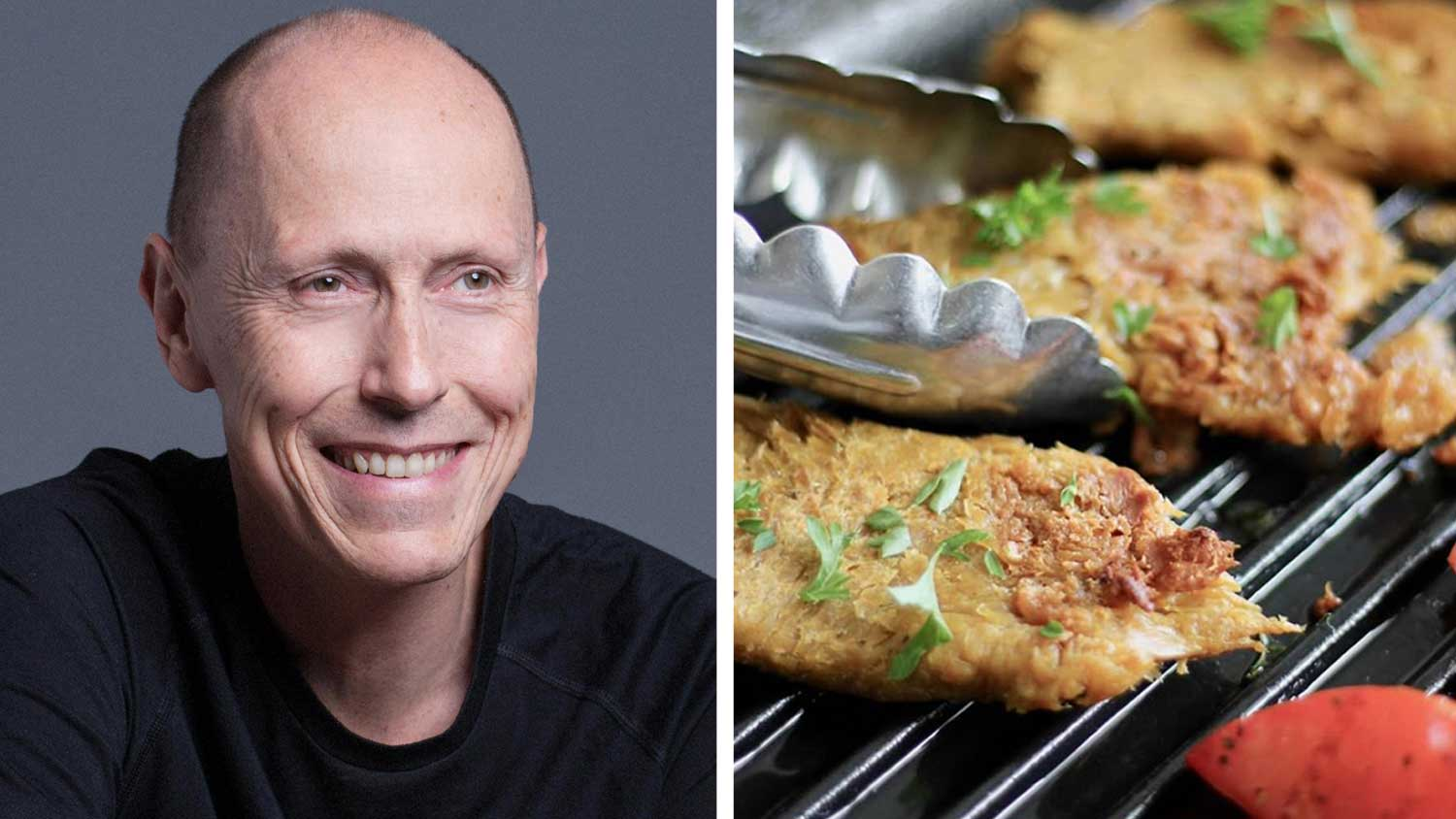 Why This Investor Is Betting Big on Vegan Chicken