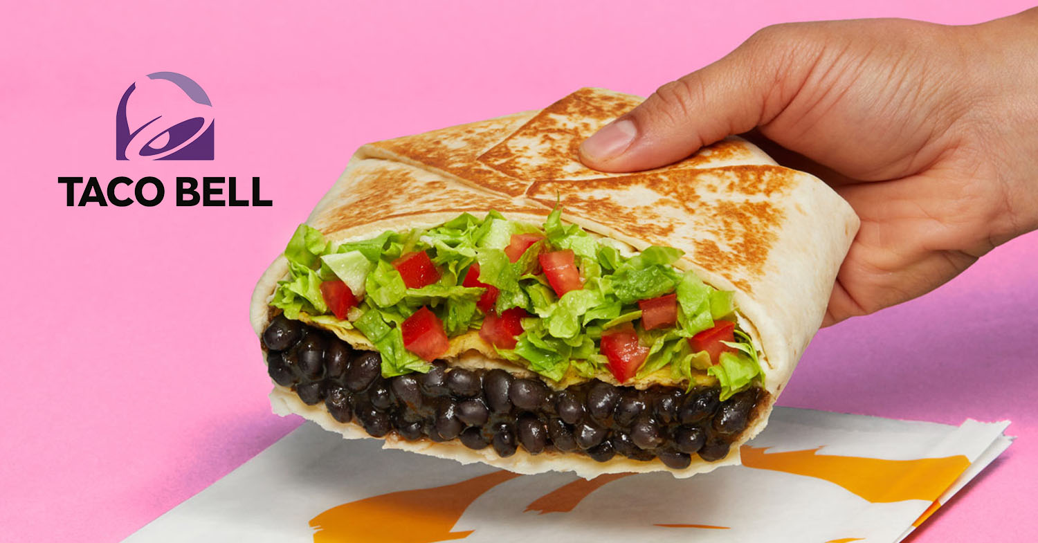 How to Eat Vegan at Taco Bell