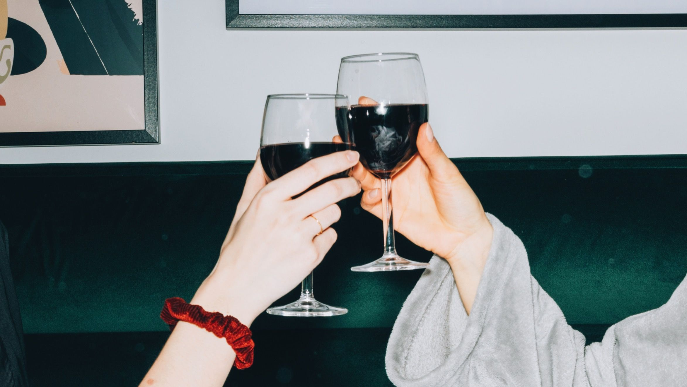 Is Wine Vegan? Here's Why It Might Contain Hidden Animal Ingredients
