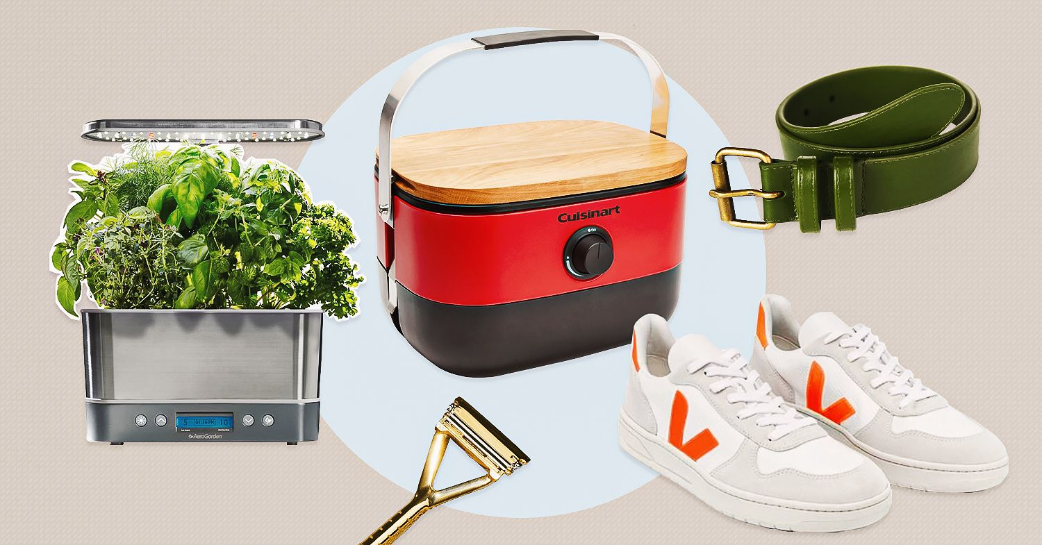 Sustainable Gifts for Father's Day That Aren't Ties
