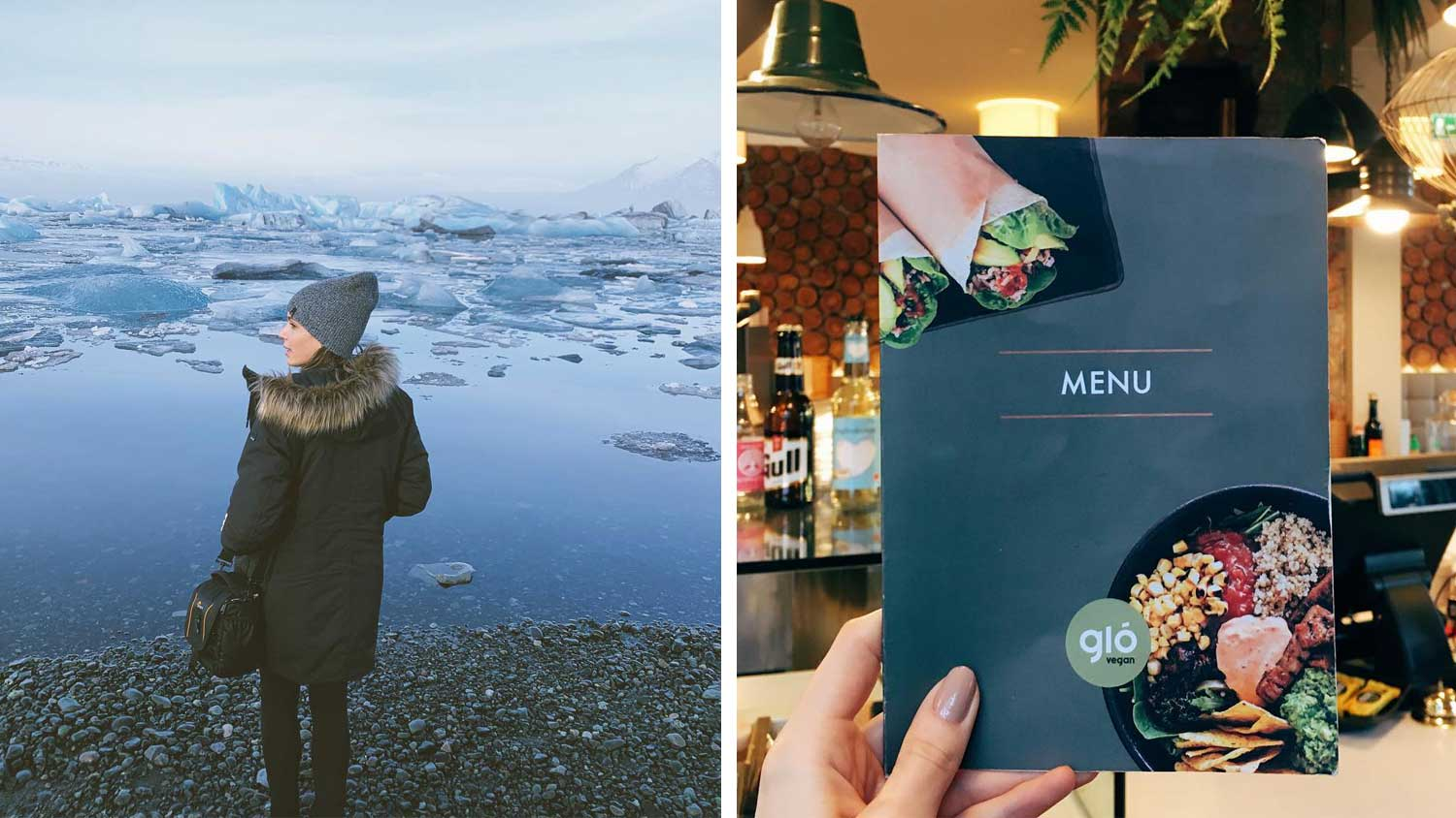 Actually, Iceland Is the World's Most Vegan-Friendly Country