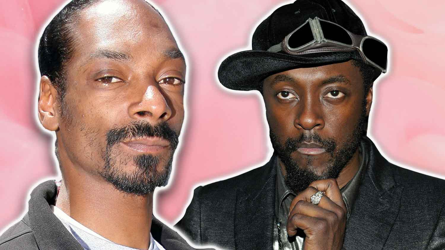 Snoop Dogg and Will.i.am Want You to 'Be Nice'