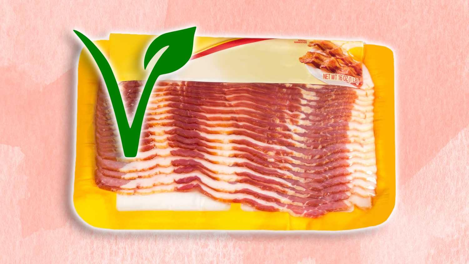 Vegan Bacon, Chicken, and Sausage Are Coming to Nestlé