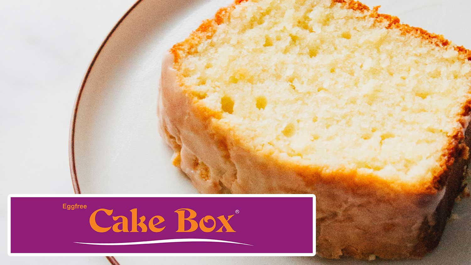 Cake Box Just Launched 3 Vegan Cakes