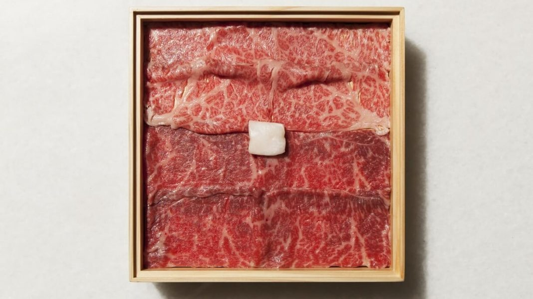 Lab-Grown Meat Is About to Be 60% Cheaper Than Wagyu Beef