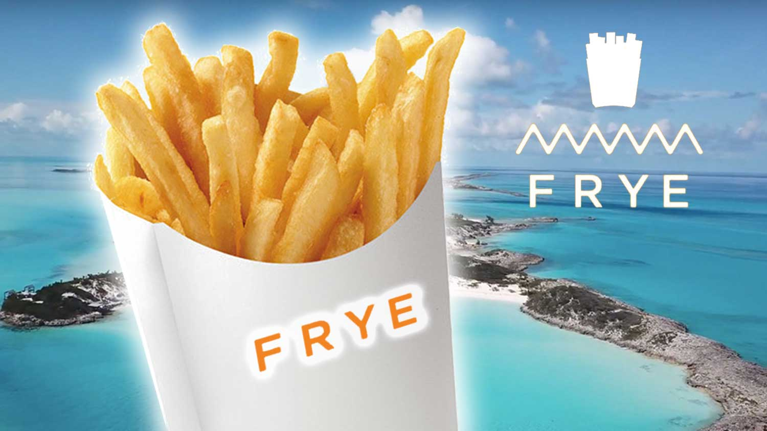 There's Now a 'Frye' Festival and It's Perfect for Hungry Vegans