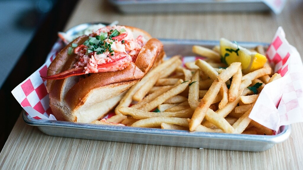 You Can Now Get Vegan Lobster Made From Yam