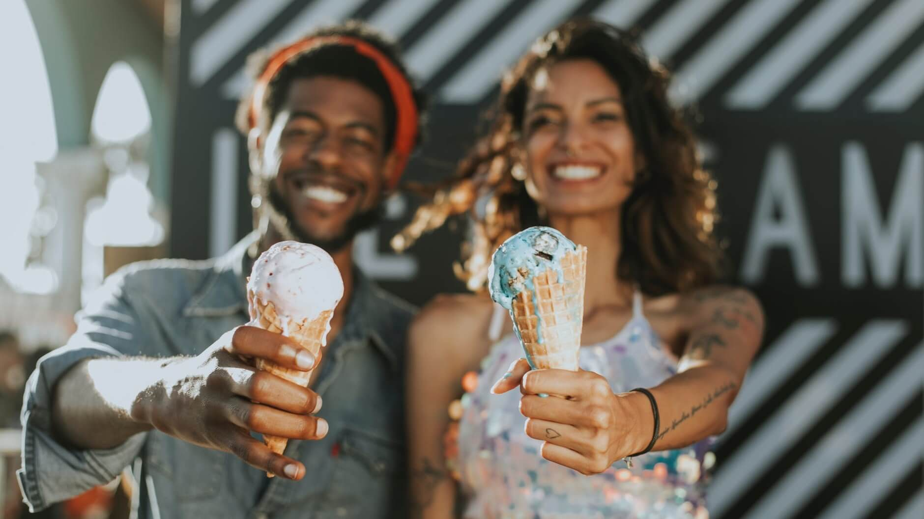 A Vegan and 100% Plastic-Free Ice Cream Shop Arrives in Miami